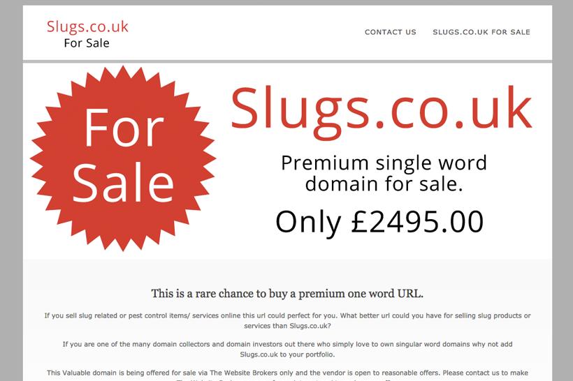 Buy Brand Company & Domain Names
